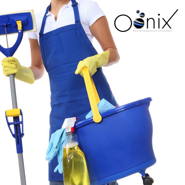 Serv. Mantenimiento y Limpieza